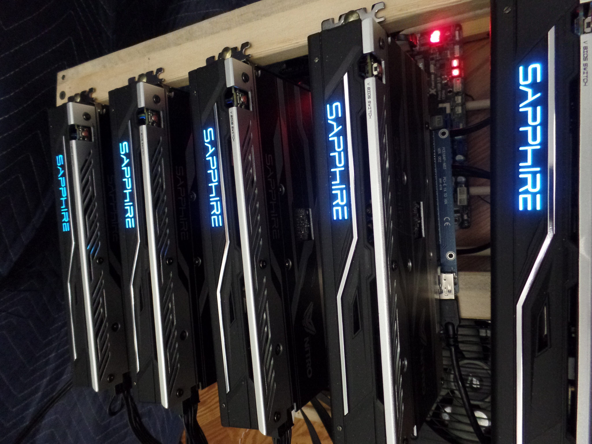 crypto mining rig - Cryprocurrency360.com